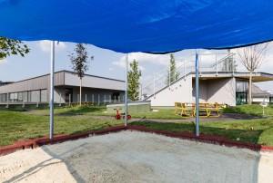 KiGa Dachgarten 1